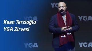 Kaan Terzioğlu - YGA Zirvesi 2017