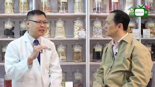 [心視台] 香港注冊中醫師 張威達中醫博士解答常見揾中醫的女性月經問提