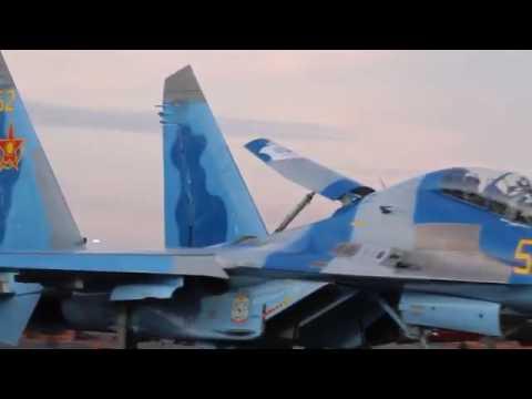 Kazakhstan Air Force garrison defcon2