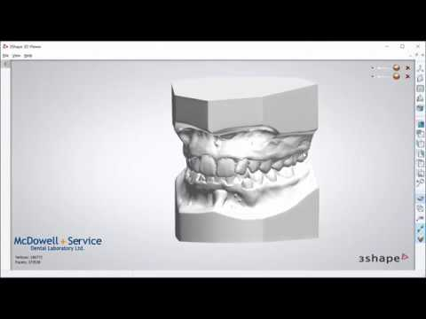 McDowell and Service CAD CAM | McDowell