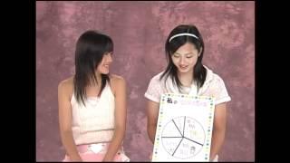 Hello!Project DVD Magazine Vol8より.