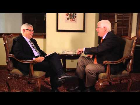 The Religion of The Left: Dennis Prager on The American Mind