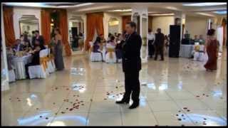 Морская свадьба в Алматы от Dorc Event Projects