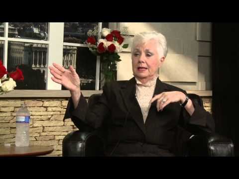 NewsPlus | Shirley Jones Interview