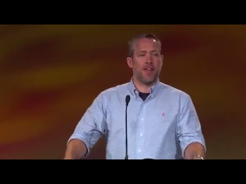 Preaching Like Jesus to the LGBT Community and Its Supporters | JD Greear