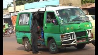 Bamako 2010, Mali.avi