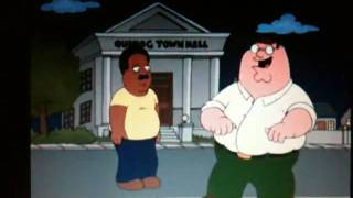 Watch Family Guy Cant Touch Me video