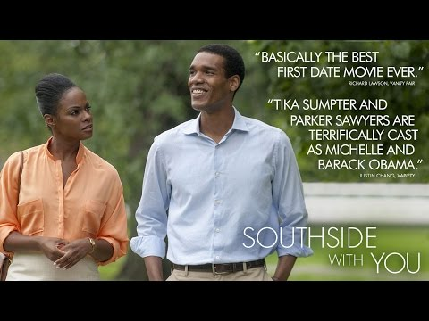 Southside With You Official Trailer from YouTube · Duration:  2 minutes 31 seconds