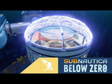 Subnautica: Below Zero has a new Mining Site to explore