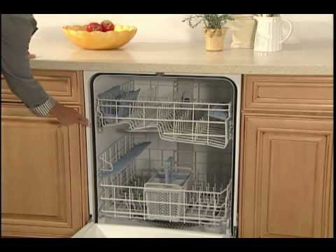 How To Find Your Dishwasher Serial Number Youtube