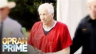 Matthew Sandusky: How Jerry Sandusky Made Sure I Didn