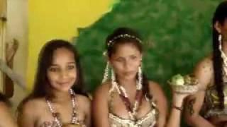 Repeat youtube video Indias bonitas de Teupasenti.mp4
