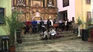CONCIERTO-ORACION EN LOS 500 AÑOS DE SANTA TERESA DE JESUS