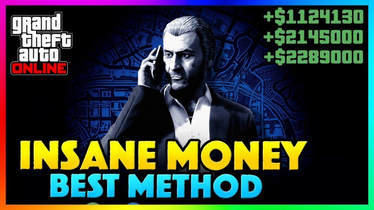 gta online reddit money guide