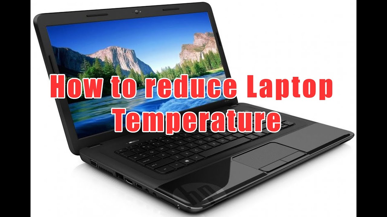 how to stop laptop overheating issues youtube. Black Bedroom Furniture Sets. Home Design Ideas