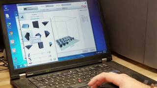 How to use a Stratasys Mojo 3D Printer - Part 1