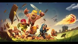 Attacco in War (pessimo) #2 Clash of Clans