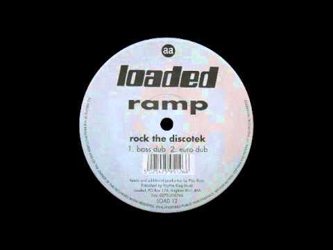 Ramp - Rock The Discotek (Bass Dub)