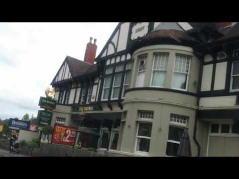 Traditional 'Bristol' Pubs - England