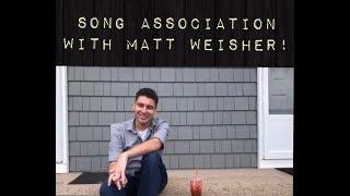 Hot Music Cast Plays Song Association!