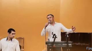 Группа Бахт Свасни гада  г. Нижневартовск. Лезгинская свадебная песня.