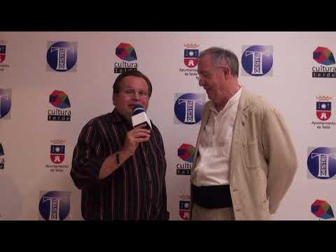 Entrevista Agustin Cabrera a Antonio Cejudo Director Los Faycanes 03 11 2017