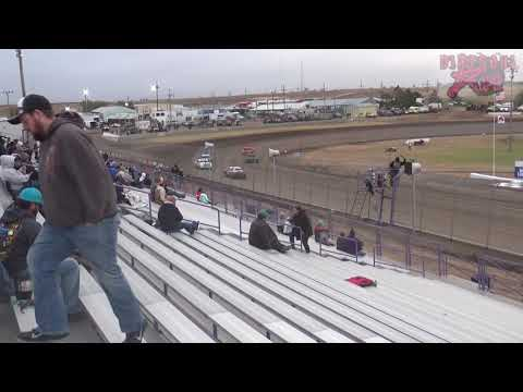 RPM Speedway - 10-5-18 - 12th Annual Fall Nationals - Cruiser Heat Race