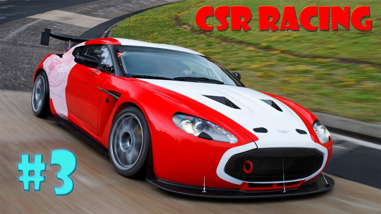 Взлом Csr Гонки (Csr Racing) на Android - YouTube