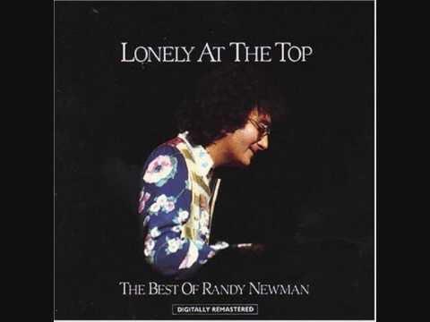 Randy Newman - Baltimore & Lyrics