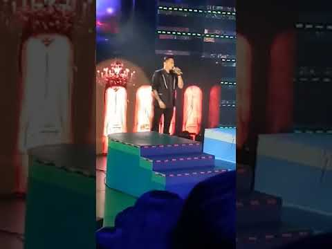 Tawag Ng Tanghalan Semi Finals Day4: Everything I do I do it for you | Mark Michael Garcia