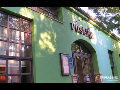 Restaurant Rustika (Osijek)