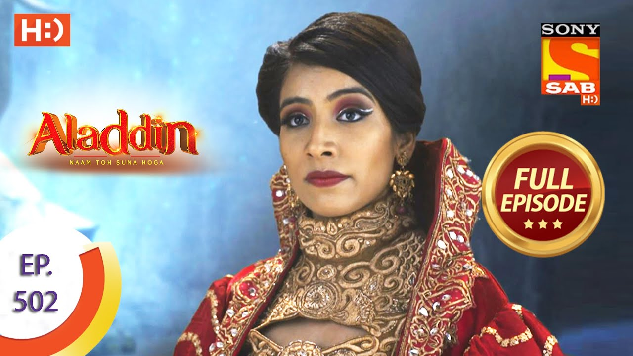 Download Aladdin - Ep 502 - Full Episode - 30th October 2020