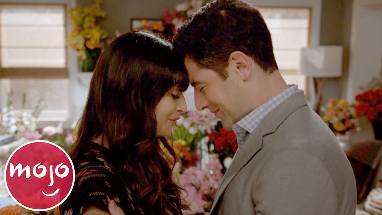 Top 10 Best Cece & Schmidt Moments on New Girl
