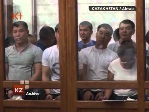 Kazakhstan. News 24 October 2012 / k+