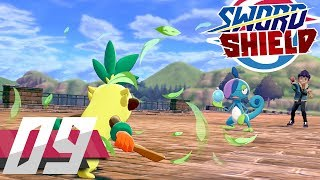 Pokémon Sword and Shield - Episode 9 | Hurry to Hulbury!