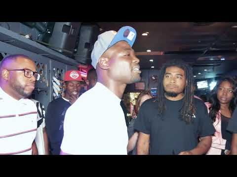 I Am The Culture presents:Guacamole Randolph vs Rocky Kold Hearted