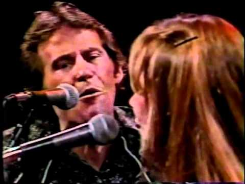 Sissy Spacek & Levon Helm-Some Small Crime