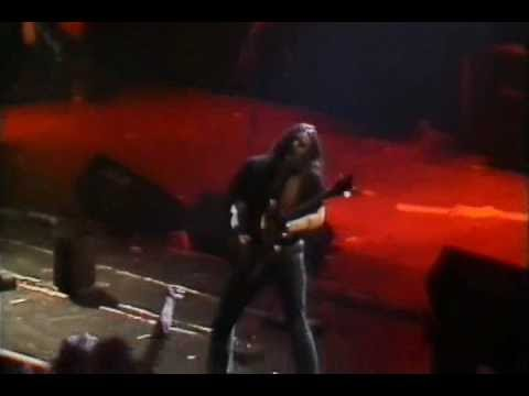 Motörhead - Stay Clean (Live Birthday Party 1985)