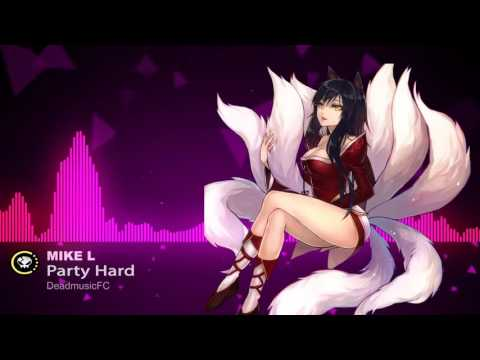 ▶[MELBOURNE BOUNCE] ★ Mike L - Party Hard