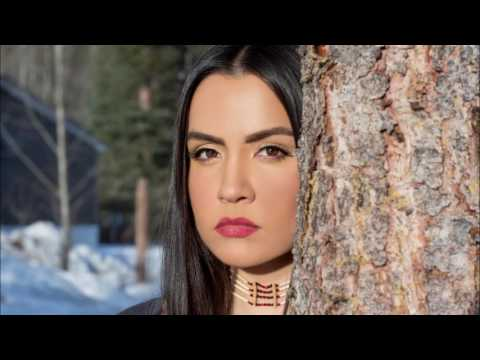 Beautiful And Strong Native American Women