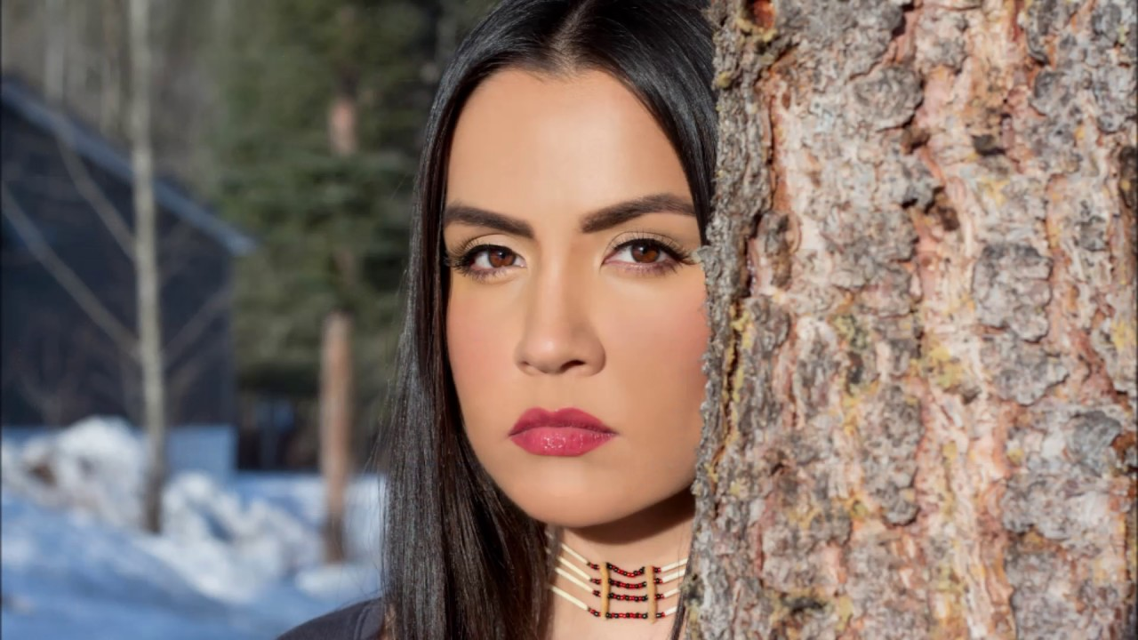 beautiful and strong native american women youtube