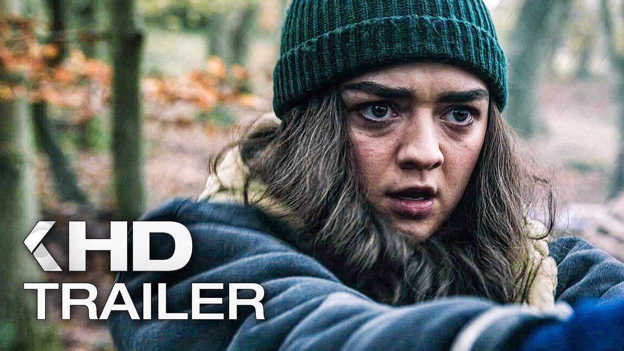 Download TWO WEEKS TO LIVE Trailer (2020)