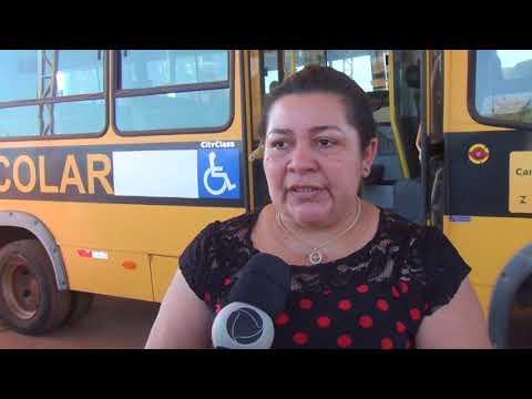 prefeitura de Confresa faz o 1º leilão de carros e sucatas