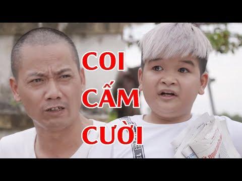 Phim Hài Mới 2019 | NGÃ VÀO CHỖ ẤY | Phim Hài Cu Thóc, Bình Trọng Hay Nhất 2019