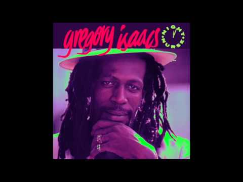 Gregory Isaacs - Night Nurse (Chopped and Screwed)