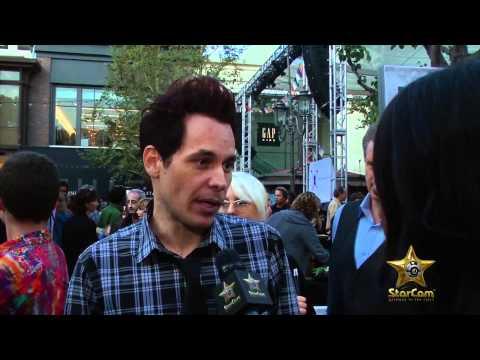 york shackleton-starcam interview