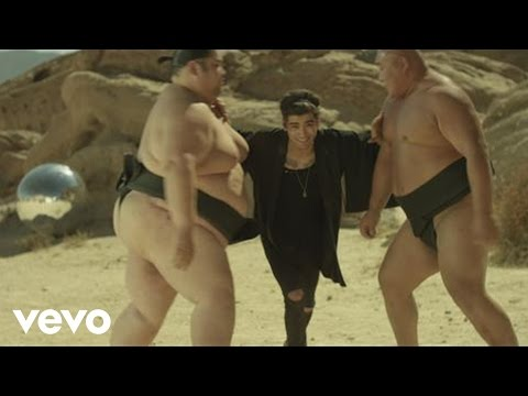 One Direction - Steal My Girl (4 days to go)