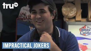 Impractical Jokers - Dad Refuses to Tip