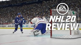 NHL 20 Review - Lacing 'Em Up For 2020