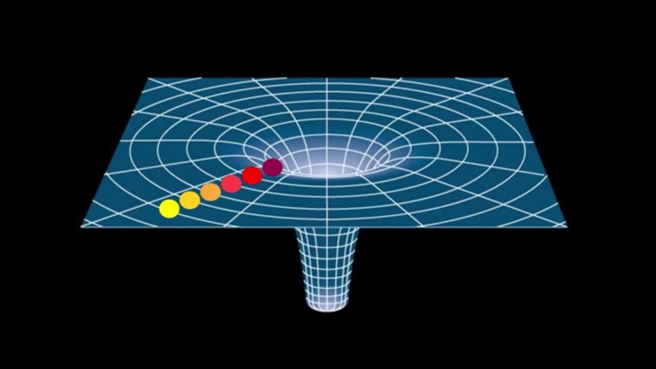 black holes lectures - photo #23